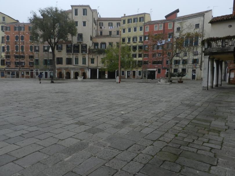 Venice cannaregio